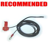 Wire Harness with LED Upgrade #ACC-HARN-B