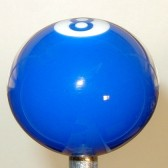 Shift Knob | Blue 8-Ball #EB-3