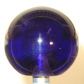 Purple Plain Shift Knob #PL-7