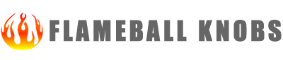 Flameball Logo
